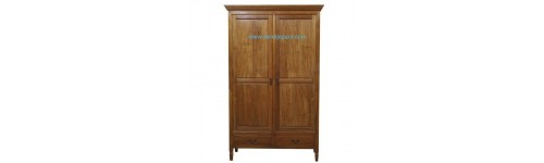 indonesia furniture teak armoire
