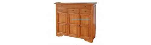 Indonesia Furniture Teak Buffet