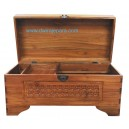 Indonesia Accesories teak furniture dw-bx002 ( 100x50x50)