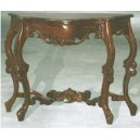 Classic furniture livingroom console table