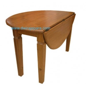Indonesia Furniture Dining Table DWTA XX - Indonesian teak dining table