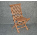 Indonesia Furniture of Outdoor folding chair indonesia..