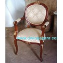 Classis Furniture Mahogany Chair