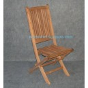 Indonesia Furniture of Outdoor Ascot fold chair.